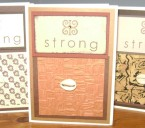 Strong Card